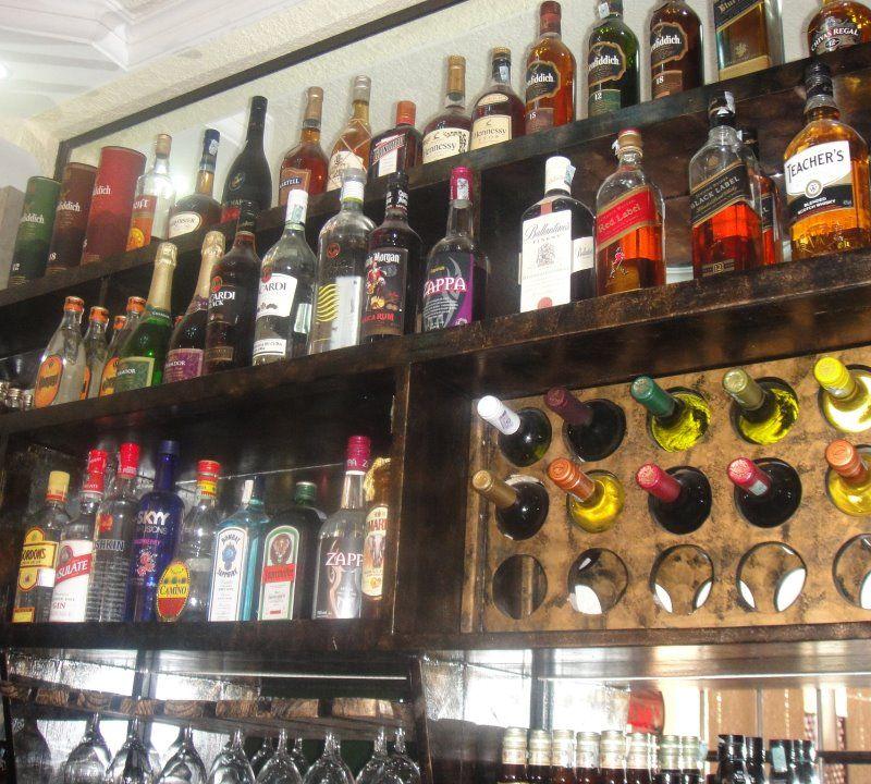 bar & Restaurent